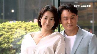 江祖平回歸台劇 與趙擎首次合作