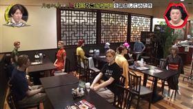 日本,餐廳,防疫,社交距離