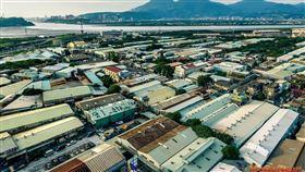 蘆洲南北側農業區整體開發往前邁進一大步,主要計畫市都委會通過(圖/新北市政府)