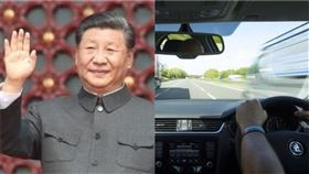 中國外交官在加拿到飆速到150公里,遭到當地警方逮捕