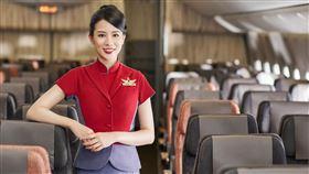中信華航聯名卡將於第三季嶄新上市。(圖/華航提供)