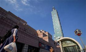 台經院24日發布最新預測,將2020年台灣經濟成長率上修至1.83%,較4月預測值上修0.25個百分點。(中央社檔案照片)