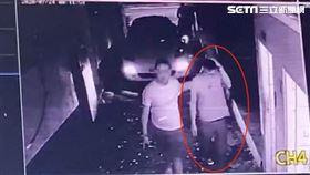 台北市廖男為了3千元債務遭人凌虐致死。(圖/翻攝畫面)