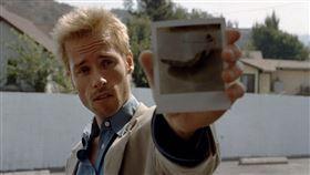 克里斯多福諾蘭,Christopher Nolan,記憶拼圖,復刻 圖/采昌提供