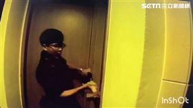 台北市萬華分局破獲陸籍女子應召站,其中竟有高齡46歲的陸女賣淫。(圖/翻攝畫面)