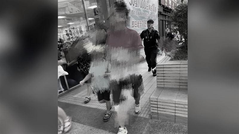 瑞芳高階警泳池掐童脖埋水 侯友宜撂重話:若不對依法嚴懲