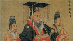 晉惠帝(圖/翻攝自museum of fine arts)