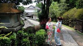 ▲來去台北,帶妳體驗濃濃日本風(圖/鴻富國際旅行社提供)