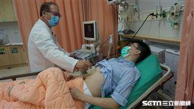 新竹馬偕醫院提供
