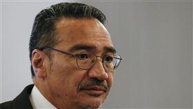 馬來西亞外交部長希山慕丁(Hishammuddin Hussein),圖/美聯社/達志影像