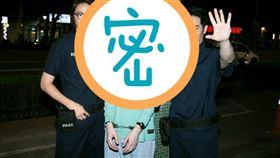 李友廷邀林孟辰助陣饒舌新曲《能不能》 失控毆人被帥警熊仔、宇宙人方Q上銬逮補 華研唱片提供