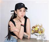 孫尤安三立新聞網專訪。(記者邱榮吉/攝影)