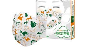 兒童口罩,PChome 24h購物 圖/業者提供