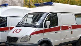 救護車(圖/翻攝自Pixabay)