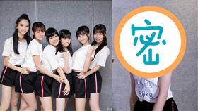 國民女團 AKB48 Team TP 網綜節目「Fun下偶包」挑戰偶像尺度 好言娛樂提供