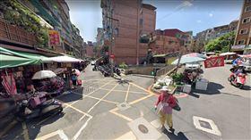北城生活廣場。(圖/翻攝自Google Map)