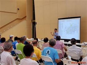 持續推進,新營公設專通等5案已於2020年6月23日開始公開展覽(圖/台南市政府)