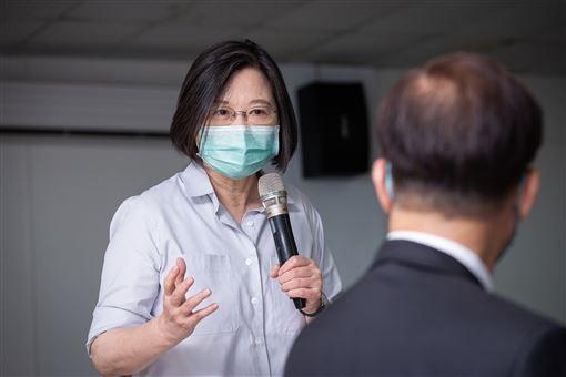 綠委涉收賄…民進黨內幕曝光:蘇震清竟連蔡英文電話也不接