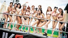 ▲泰國 S2O 濕身電音趴 (圖/KLOOK提供)