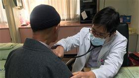 衛福部南投醫院提供