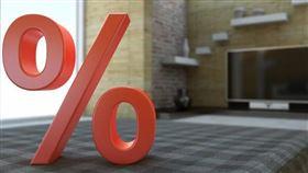 5大銀上半年新承做房貸金額9年同期最高(圖/資料照)