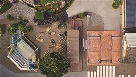 2020 第五屆 ADA新銳建築獎入圍作品公佈(圖/台北市建築世代會提供)