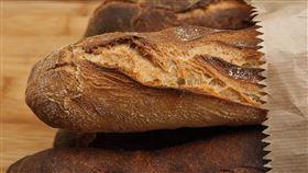 麵包。(圖/翻攝自pixabay)