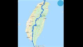 環島,切西瓜路線,台灣,騎車,挑戰
