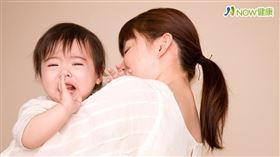名家專用/NOW健康/中醫師鄭愛蓮指出,幼兒溼疹是生活中常見的病症,發作時搔癢難耐,使得小孩經常哭鬧、夜間睡不好。(勿用)