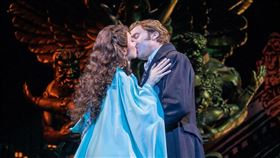 英國「劇場夢魘」成真:經典音樂劇《歌劇魅影》受肺炎衝擊、將永久停演 寬宏藝術提供
