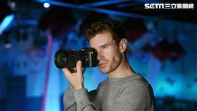 Sony今(30)日發表全新α7S III(型號:ILCE-7SM3)全片幅可交換鏡頭式數位相機(圖/台灣索尼提供)