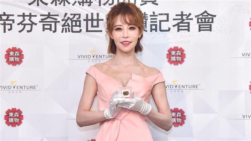 71.2克拉鑽石在台灣!驚人市值曝
