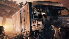 《屍速列車2》 車庫娛樂提供