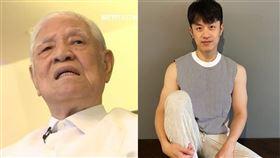 前總統李登輝今(30)日晚間19時24分於台北榮總醫院辭世,享耆壽98歲。從29日開始就不斷傳出消息,沒想到卻已成真,讓不少民眾相當遺憾與難過,而過去相當熱衷政治的男星「焦糖哥哥」陳嘉行,也在臉書上寫下對前總統李登輝的敬意,粉絲一看全淚崩。臉書