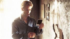 蓋皮爾斯,Guy Pearce,記憶拼圖,克里斯多福諾蘭,Christopher Nolan 圖/采昌國際多媒體提供