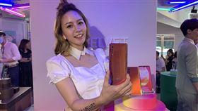 圖/記者谷庭攝,LG蛋糕機