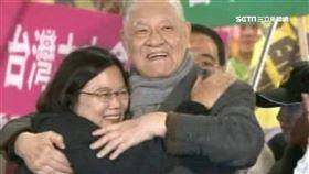 不捨李前總統辭世 蔡總統:深切哀悼