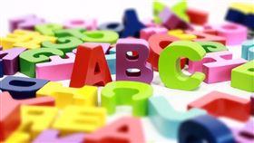 英文,字母(圖/翻攝自pixabay)