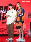 婁峻碩、高爾宣「Boarding」售票演唱會。(記者邱榮吉/攝影)