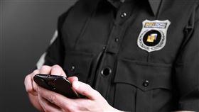 警察(翻攝自 Pixabay)