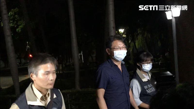 快訊/黨主席徐永明涉收賄200萬 時代力量火速開鍘了