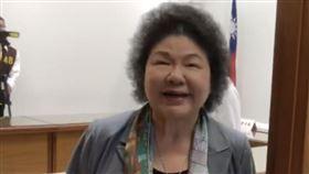 監察院長陳菊就任