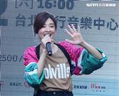 出道30年首辦演唱會9月12日將在台北流行音樂中心舉辦「生命之花」演唱會。(記者邱榮吉/攝影)