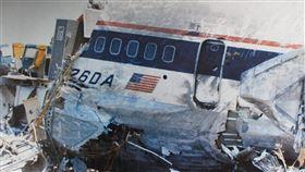 歷史上的今天/達美航空堅持降落 垂直插地彈飛136亡(圖/番攝自維基百科)