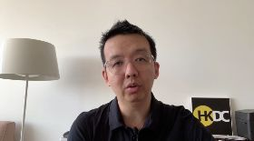 國安法威脅下 香港民主會促美提供香港
