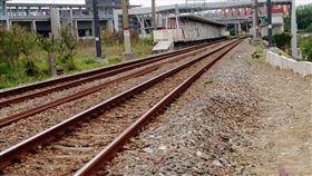 台鐵將進行豐富站東線曲線改善切換計畫。(圖/台鐵提供)
