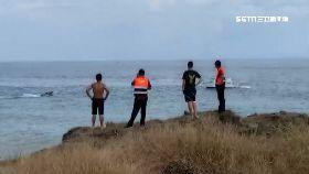 澎泳客溺水1200