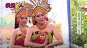 新住民為愛走天涯 來台教舞展自信美