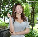 宋羽荮三立新聞網專訪。(記者邱榮吉/攝影)