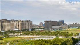 林口,房市。(圖/記者陳韋帆攝影)
